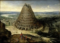Babylon and The Tower of Babel