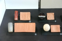 Cylinder Seals and Stamps from Susa.