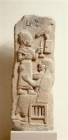 Stele of the Scribe Tarhunpiyas