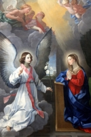 The Annunciation, Mystery of Christian worship?