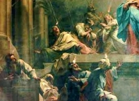 Pentecost and the gift of tongues