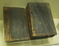 Codex and writing tablet